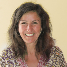 Karine Langlais , Réflexologie à Blain, France