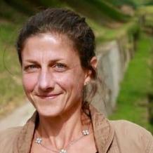 Clémentine Ziegler , Diététique à Verdun, France
