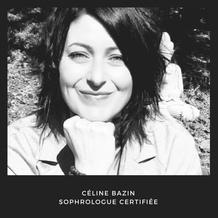 Céline Bazin , Sophrologie à Orange, France