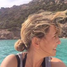 Nathalie Demidoff , Réflexologie à Châtillon, France