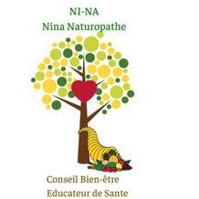 Nina Ekabani Mukuna , Naturopathie à Le Mée Sur Seine, France