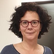 Nathalie Riboux , Shiatsu à Paris, France