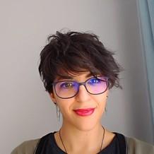 Natija Dos Santos , Hypnose à Bias, France