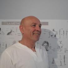Alain Augizeau , Ostéopathie à Bulles, France