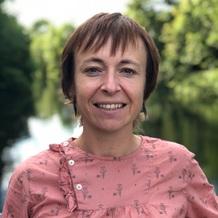 Anne Bourguet , Hypnose à La Madeleine, France