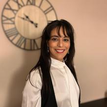 Latifa Bouhafsi , Sophrologie à Voisins Le Bretonneux, France