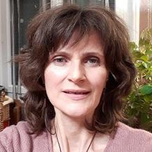 Bernadette Blache Garel , Naturopathie à Lyon, France