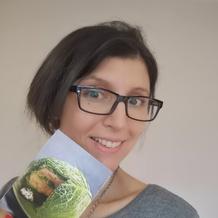 Prescilla Fontaine , Diététique à Pertuis, France