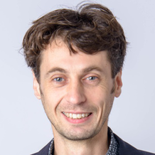 Naël Duédari , Hypnose à Palaiseau, France