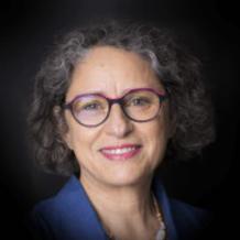 Carine Chaussemiche , Psychopratique à La Rochelle, France