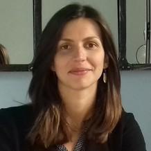 Sabrina Dupuy , Hypnose à Nice, France