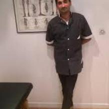 Benjamin Hamou , Ostéopathie à Paris, France