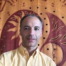 Olivier  Rives , Psychopratique à Paris , France