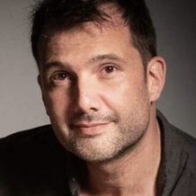Romain Lazaro , Hypnose à Septèmes Les Vallons, France
