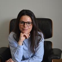 Delphine Soutoul , Psychologie à Paris, France
