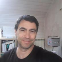 Pascal Verdelet , Hypnose à Le Plessis Trévise, France