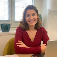 Cindy Louvet , Diététique à Paris, France