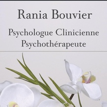 Rania Bouvier , Psychologie à Boulogne Billancourt, France