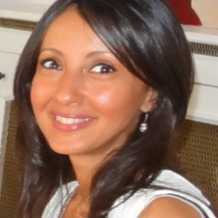 Sabrina Hammiche, Naturopathie à Paris, France