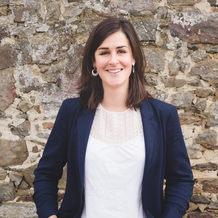 Pauline Jacq , Naturopathie à Orgères, France
