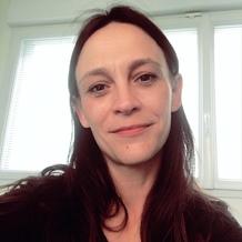 Alexandra Lajugie , Psychologie à Paris, France