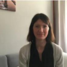 Magali Schweingruber , Psychologie à Bonne, France