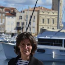 Isabelle Vaneste , Réflexologie à La Ciotat, France