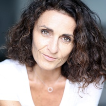 Cecile Andreu , Hypnose à Paris, France