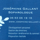Josephine Gallant , Sophrologie à Maisons Alfort, France
