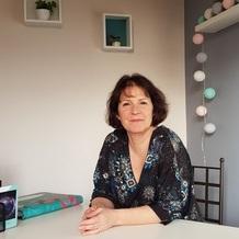 Valérie  Dubois , EFT à Juziers, France