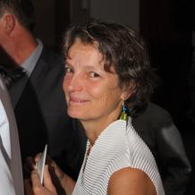 Fabienne Couton , Coaching personnel à Cesson, France