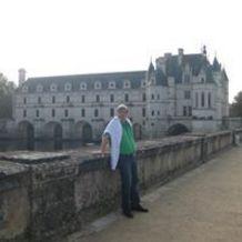 Francis Halluin , Hypnose à Amiens, France