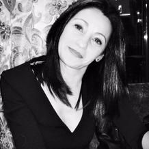 Nawel Billali , Hypnose à La Destrousse, France