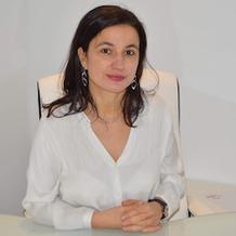 Martina Gobron , Psychologie à Lambersart, France