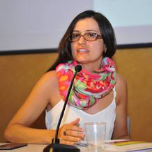 Ana Alice Cafolla , Psychologie à Montreuil, France