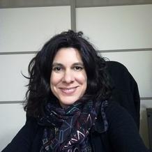 Sabrina Mamoun Gailler , Psychologie à Saint Vivien, France