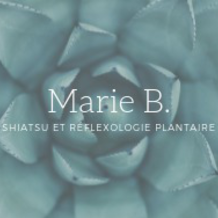 Marie Boiraud , Shiatsu à Toulouse, France