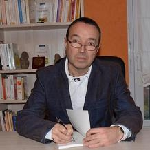 Franck Girard , Psychanalyse à Bussy Saint Georges, France