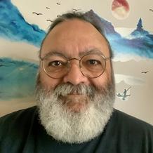 Patrick Serrus , Hypnose à étampes, France