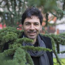 Sebastien Andre , Naturopathie à Montreuil, France