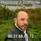Yoan Grand , Hypnose à Dole, France