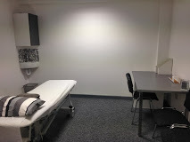 Treatment room preview