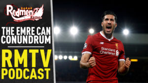 🎧 RMTV Podcast: The Emre Can Conundrum