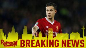 📹 Coutinho Close to €150m Barcelona Transfer | #LFC Breaking News