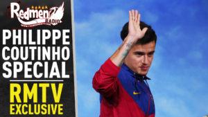 🎧🏆 Phil Coutinho Special