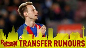 📹 Liverpool to Bid For Rakitic? | #LFC Transfer News LIVE