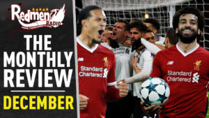 🎧🏆 The Monthly Review Podcast | December