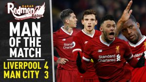 🎧🏆 The Man of the Match Podcast | Liverpool 4-3 Man City