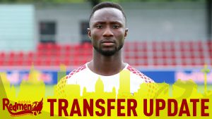 📹 Keita Unlikely to Join Liverpool in January | #LFC Transfer News LIVE