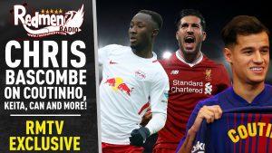 🎧🏆 Chris Bascombe on Coutinho, Keita, Can and More!